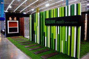 1 Shera Gallery Shop Display by Fret Free Productions