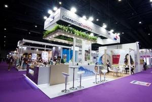 Fret Free In-cosmetics asia 2018 - 03